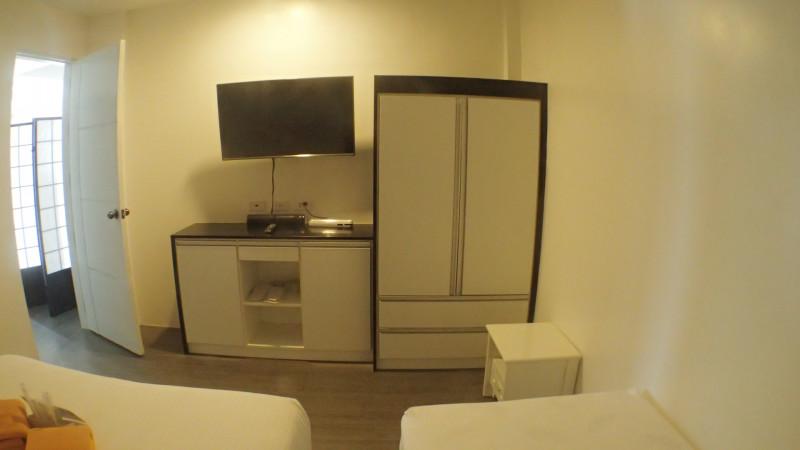 ララグーナヴィラス/ホテルのお部屋